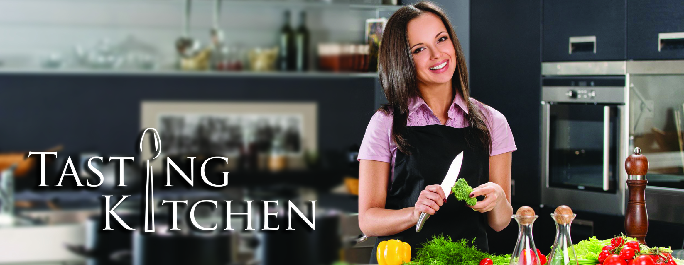 Tasting Kitchen Logo